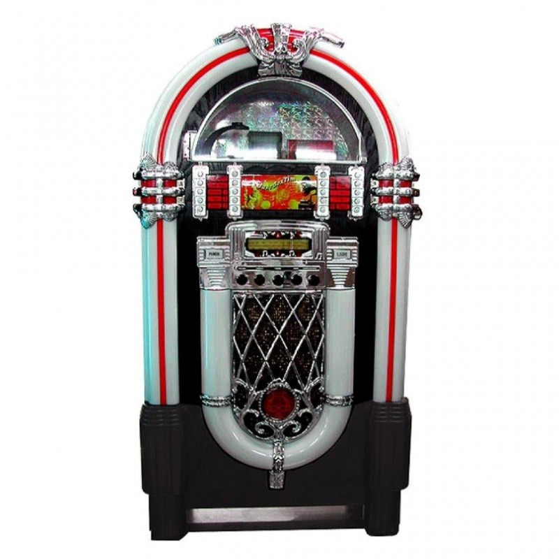 RADIO JUKE BOX MEDIANA 71727