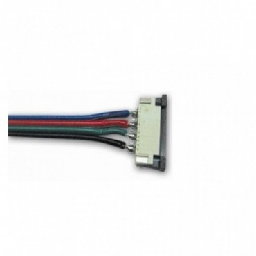 CONECTOR ALIMENT.LED 3C. 9003