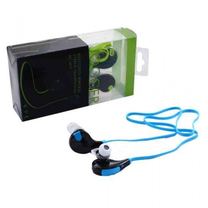 AURICULARES STEREO BLUETOOTH AB-9043