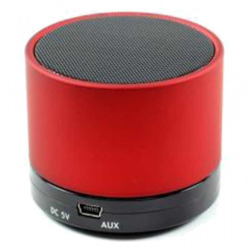 ALTAVOZ USB BT-6601 RECARGABLE