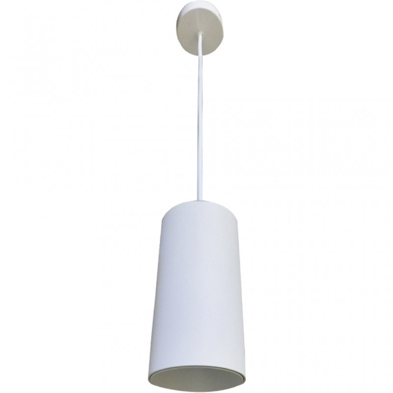 COLGANTE LED CL-2874 BLANCO