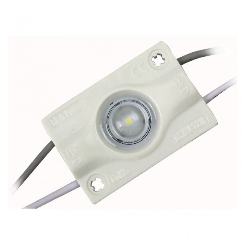 LED BLANCO 1.2w.EXTREMA-2