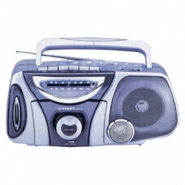 RADIO CASSETTE GRABA FA-1628