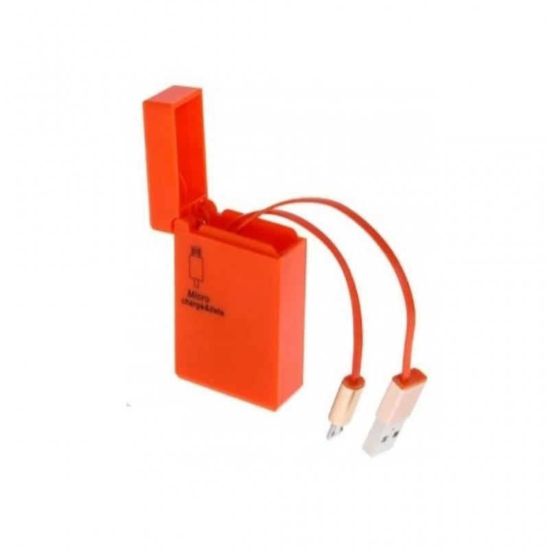 CONEXION MICRO USB MU-2835