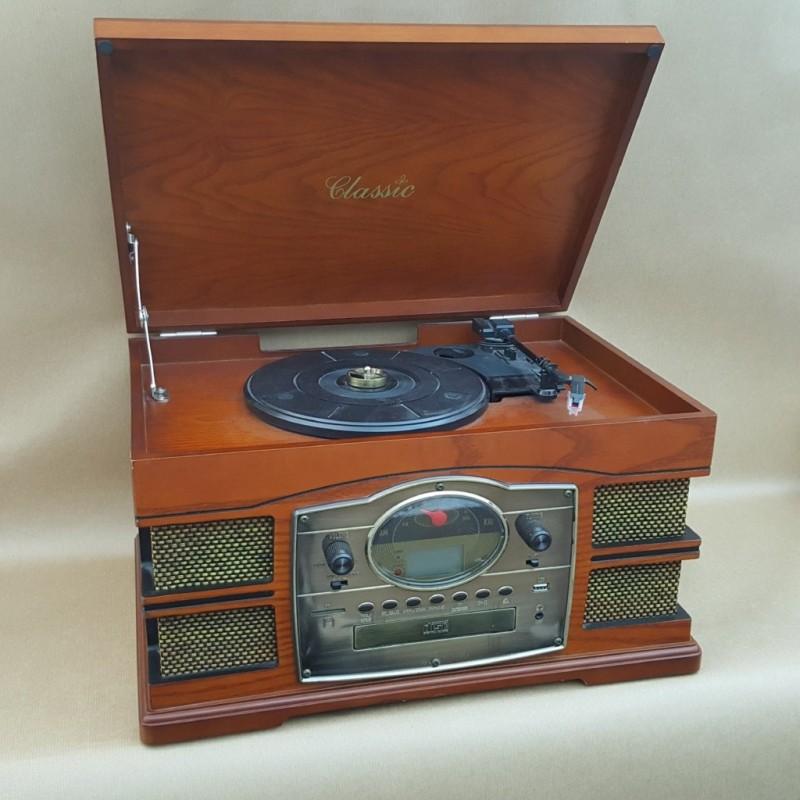 RADIO-TOCADISCOS REPLIC.R-8015