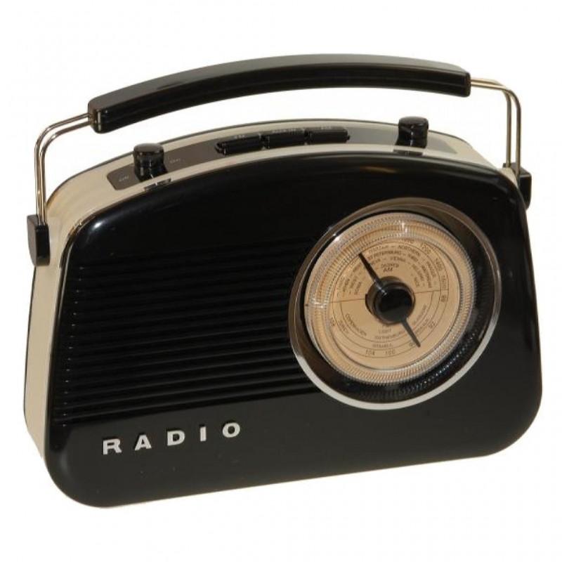 RADIO RETRO VINTAGE RA-8033