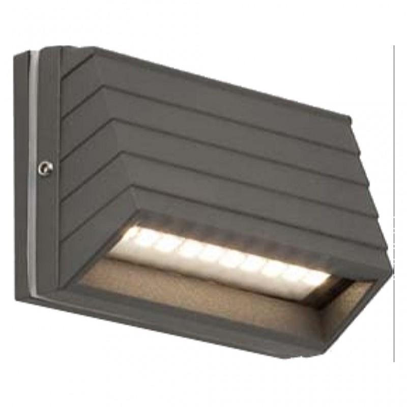 APLIQUE LED IP54 SENA-1 GRIS O