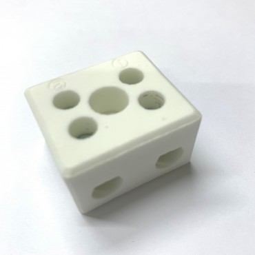 REGLETA ESTEATITA No. 6111/2 -16mm