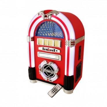 RADIO JUKE BOX MEDIANA 71738