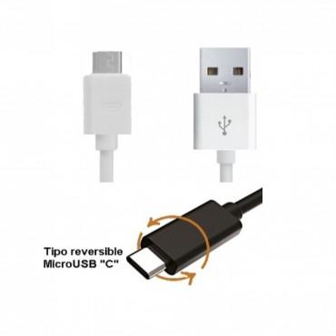 CONEXION USB a TIPO C CB-8216