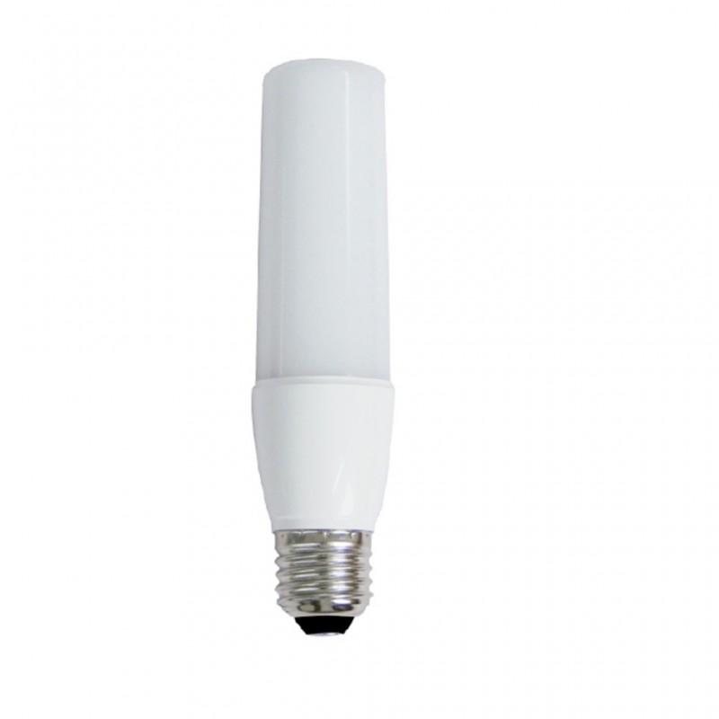 BOMBILLA LED TUBULAR 230V-12W.E27 3000K
