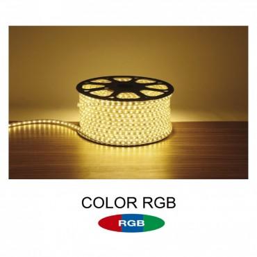 ROLLO 100M.TIRA LED MA-230 RGB