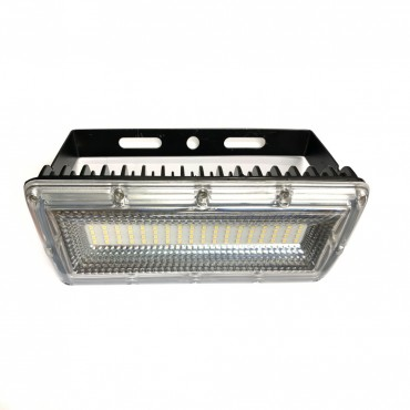 PROYECTOR LED 50W. MYW-50 NEGRO 5500K