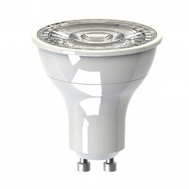 BOMBILLA LED DICROICA 50mm.  GE 05GD4U GU10 4K