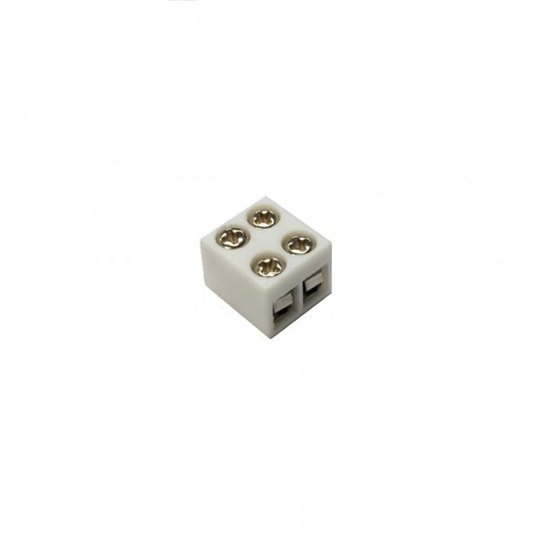 CONECTOR 8mm. CT-9086 PARA EMBORNAR TIRA DE LED