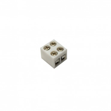 CONECTOR 10mm. CT-9085 PARA EMBORNAR TIRA DE LED